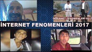 """İnternet Fenomenleri Çok Güleceksiniz """"TOP 9"""""""