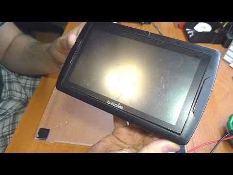 РЕМОНТ ДЛЯ ПОДПИСЧИКА: Не включается планшет WEXLER TAB 7000 - Лучшие приколы. Самое прикольное смешное видео!