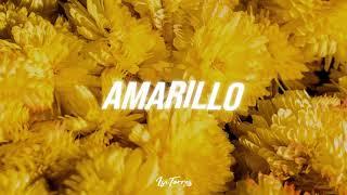 """Amarillo"" - J Balvin x Dancehall Reggaeton Type Beat 2020"