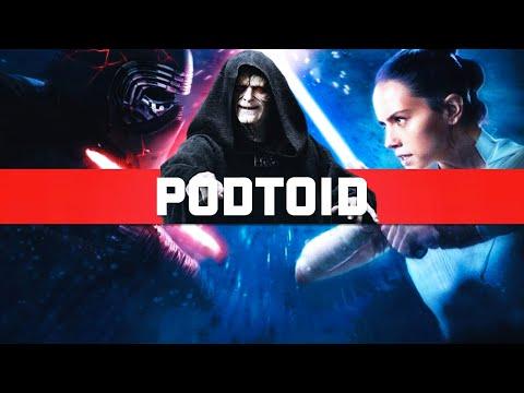 Podtoid spoils Star Wars: The Rise of Skywalker | Podtoid