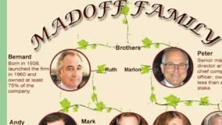 Bernie Madoff Photostory