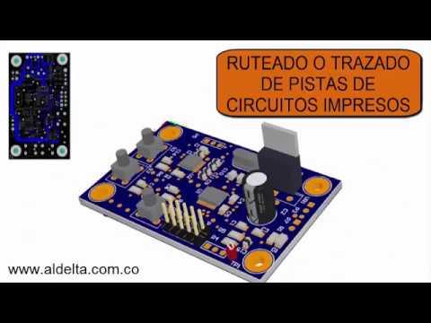 Curso Diseño De Circuitos Impresos Con Normas Internacionales Online