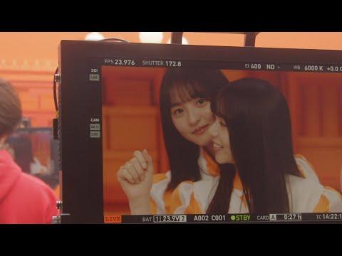 乃木坂46 auペイマーケット CM スチル画像。CM動画を再生できます。