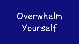 Vengaboys - Overwhelm Yourself