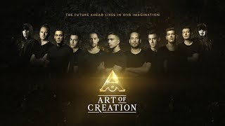 Spirit of Hardstyle and Art of Creation join forces