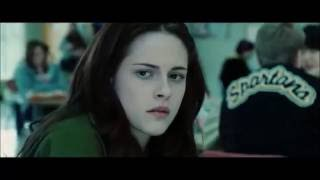 Bella and Edward- our story