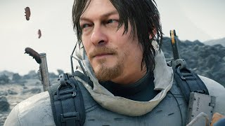 [LIVE🔴] DEATH STRANDING Walkthrough Full Game Gameplay - Part 2 (PS4 Pro) HD
