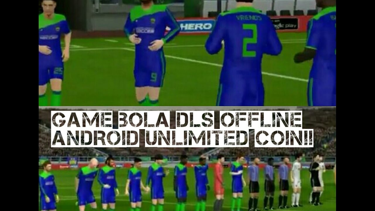 Tutorial bagi pemula download dan instal game bola android ...