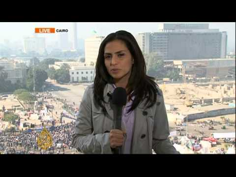 Tahrir reacts to Egypt's draft constitution