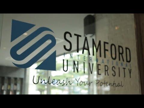 Stamford MBA in Bangkok, Thailand