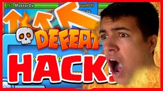 THIS IS A HACK! HOW DID THAT HAPPEN!? - Bloons TD Battles Gameplay - Bloons TD Battles Hack