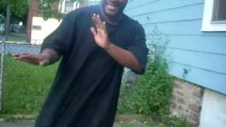 Me N My Lil Nigga Tyi Crank Dat Yank!