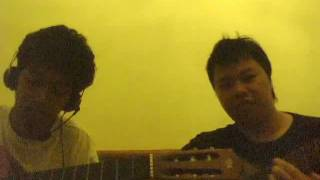 Depapepe (cover) from INDONESIA by Aussie Andry & Ronny Heston