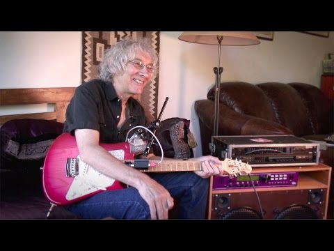 Albert Lee Lesson:  The Country Curve (The Albert Lee Interview, Chapters 3-5)