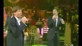 Fiorello, Jovanotti e Morandi - Ragazzo fortunato