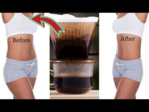 3 Homemade Recipes for Instant Belly Fat Loss - Black Cumin Seeds for Weight Loss