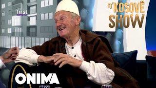 n'Kosove Show - Avdyl Gega, plaku qe e mbyti arushen