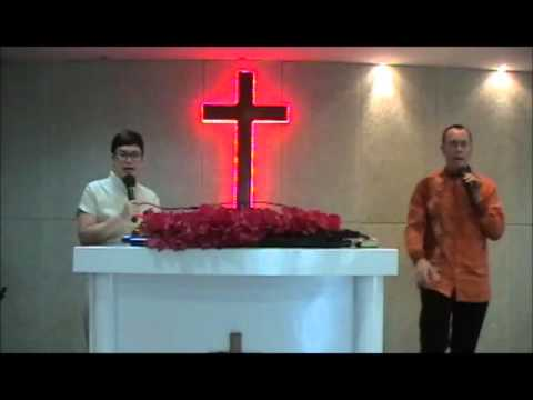 KNOWING YOUR TRUE IDENTITY - MISSIONARY PREACHER