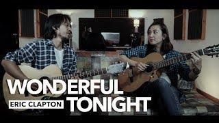 Wonderful Tonight - Eric Clapton - See N See Guitar