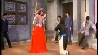 Молодой мастер / Shi di chu ma (трейлер)(, 2013-08-31T19:33:12.000Z)
