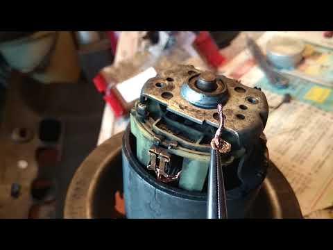 Как перепоять щётки печки вентилятора Опель зафира в
