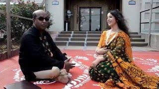 MadhuRitu Basante with Shreya Guhathakurta
