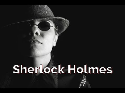 learn-english-through-story-sherlock-holmes-the-adventure-of-the-norwood-builder