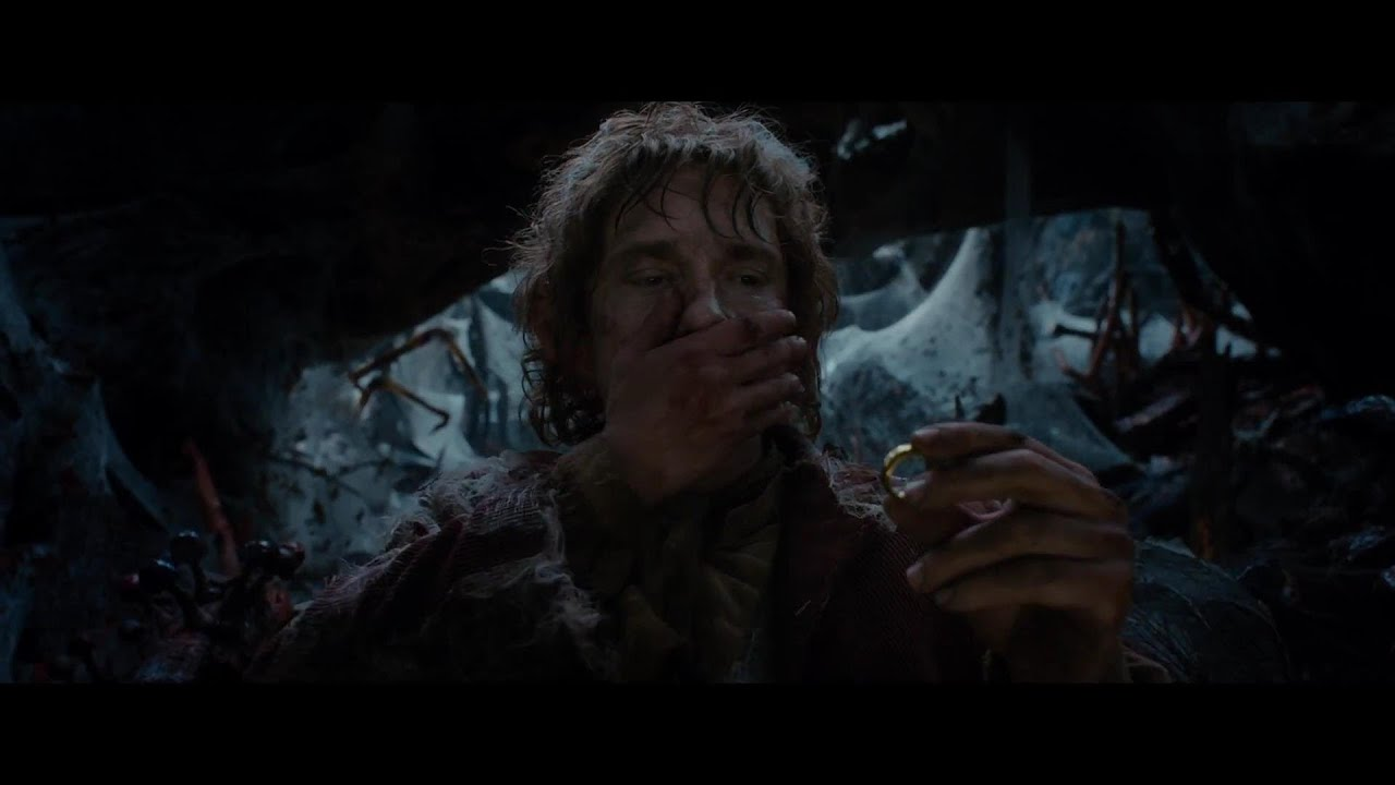 the hobbit trailer