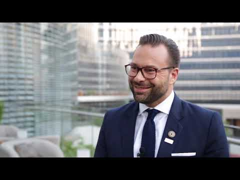 Breaking Travel News interview: Thomas Peruzzo, general manager, Armani Hotel Dubai