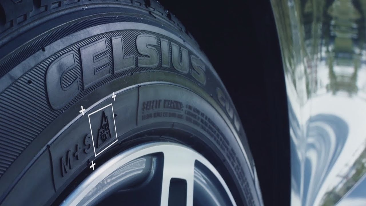 All Weather Tires >> Toyo Celsius and Celsius CUV - YouTube