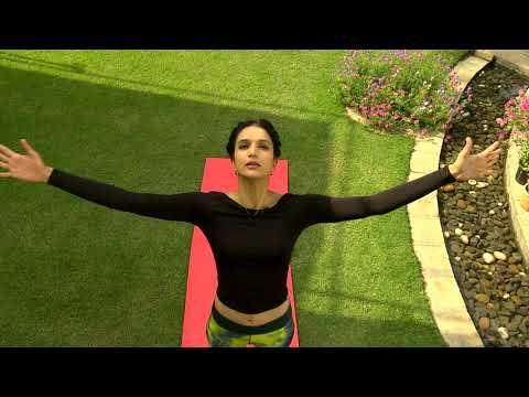 Yoga with Ira Trivedi - Yoga for Energy