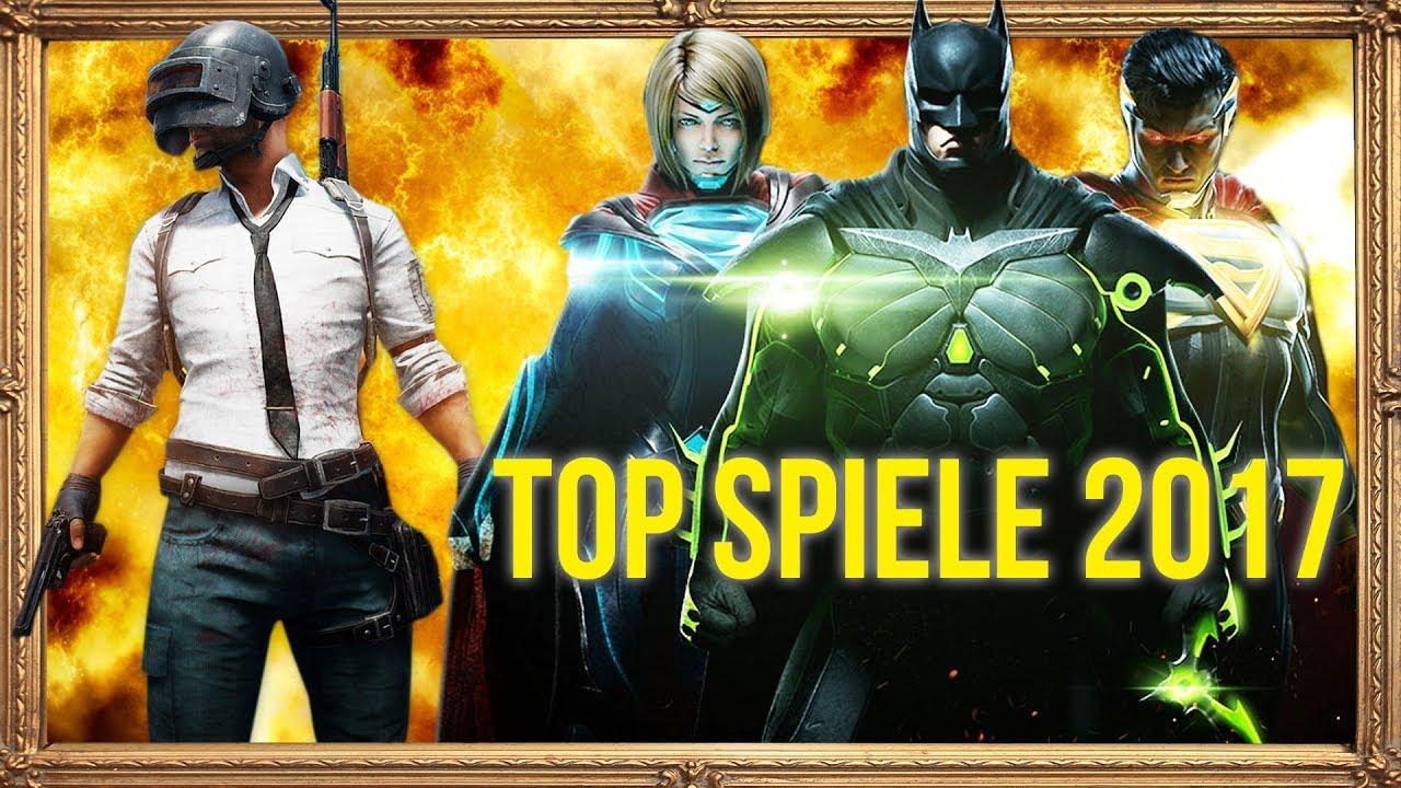 Top-Spiele