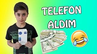 YENİ TELEFON ALDIM (öNEMLİ)