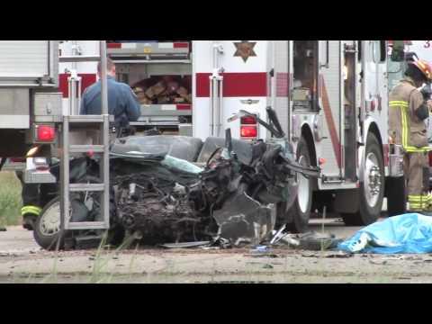 Fatal Auto Accident