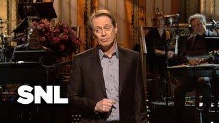 Steve Buscemi Monologue: Character Actors - Saturday Night Live