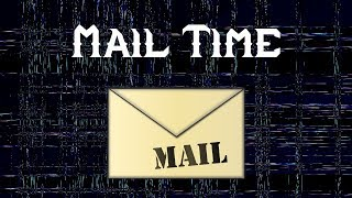Mail Time 20 (Big K's Cards & Collectibles)