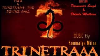 maa - trinetraaa the devine soul