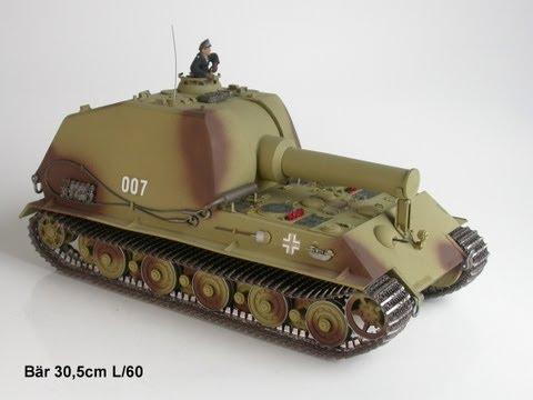Deutsche Panzer 1939-1945