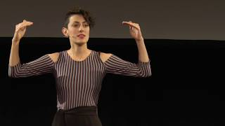 Would you implant your smartphone into your head? | Iris Proff | TEDxMünster