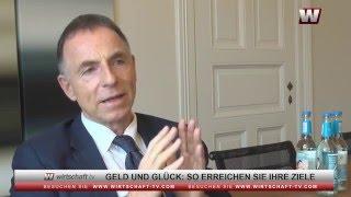 Rainer Zitelmann: Gute Vorsätze? Mit diesen Tricks funktioniert's