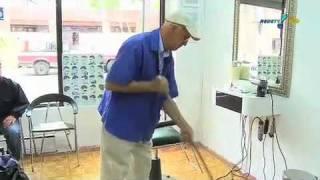 JOSE MENDONÇA - BARBER SHOP - ASTORIA - NY