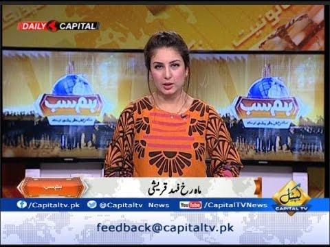 Hum Sub 11-04-17 (Eliminating The Interest Economy System In Pakistan)