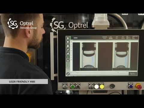 Plus Series - Visual Inspection Machine Processing Microvials