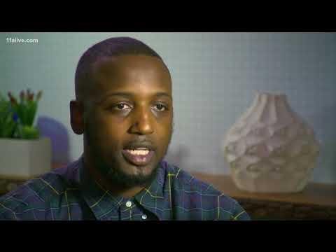 Ex-NFL player at center of viral Henry County arrest speaks out