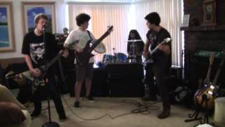 Wrath and Redemption-Summoning for Anguish REHEARSAL