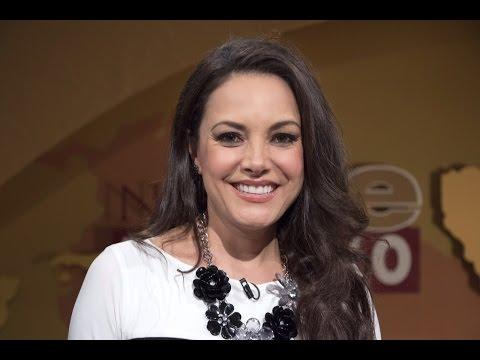 Bárbara Padilla - Entrevista en EWTN Nuestra Fe En Vivo