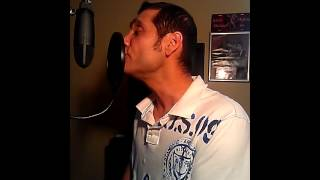 O.M.E.G.A.S.I.S. sings ( Silent Lucidity ) cover song by ( Queensryche )