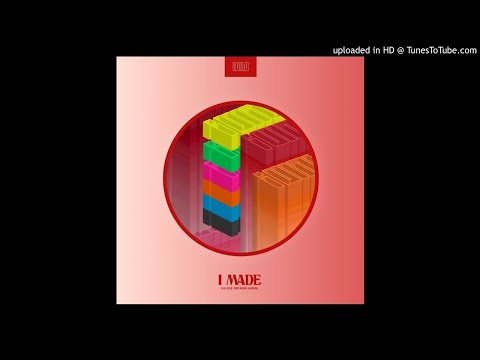 [Mini Album] (G)I-DLE - What's Your Name | I Made