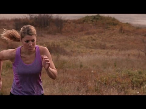 Inspirational Athlete with Multiple Sclerosis (MS)