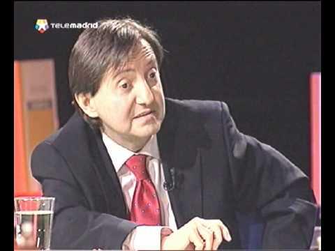 Federico Jimenez Losantos Entrevista.Telemadrid 11